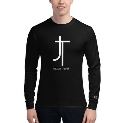 Joy Thieves Men's Long Sleeve Shirt