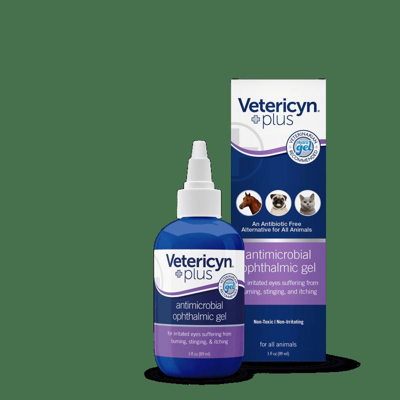 Vetericyn Plus Alle Dieren Oogzorg (Gel)