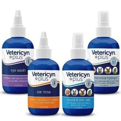 Vetericyn Kleine Dieren EHBO Set
