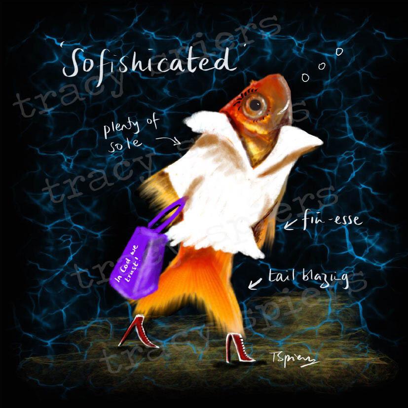 Sofishicated