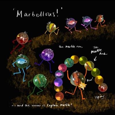 Marbellous