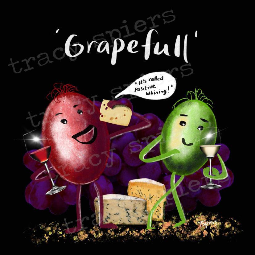 Grapefull