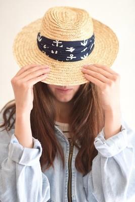 Panama klobouk & Cestovatelský šátek
