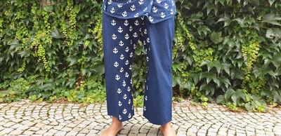 Kalhoty Kotva