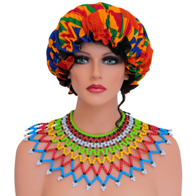 African Necklaces Collection 2