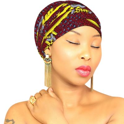 African Head Wraps - African Bloodline