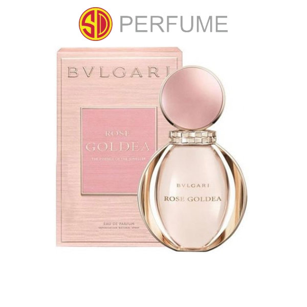 Bvlgari Rose Goldea EDP Lady 90ml