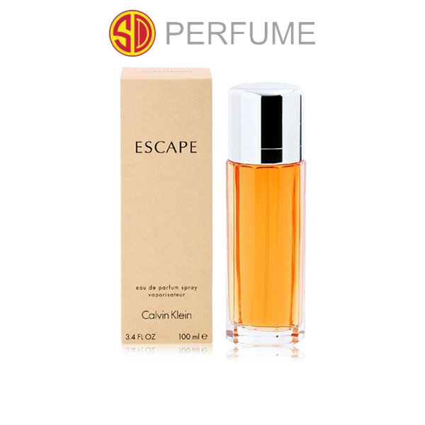 Calvin Klein cK Escape EDP Women (100ml)