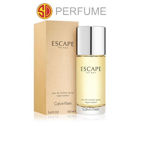 Calvin Klein cK Escape EDT Men (100ml)