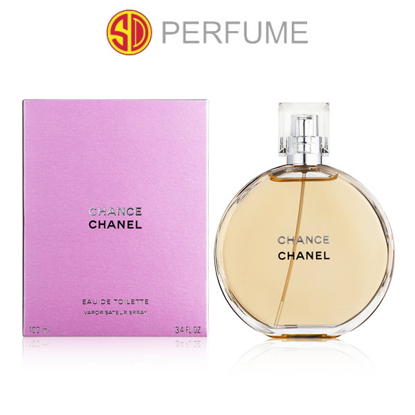 Chanel Chance EDT Lady 100ml
