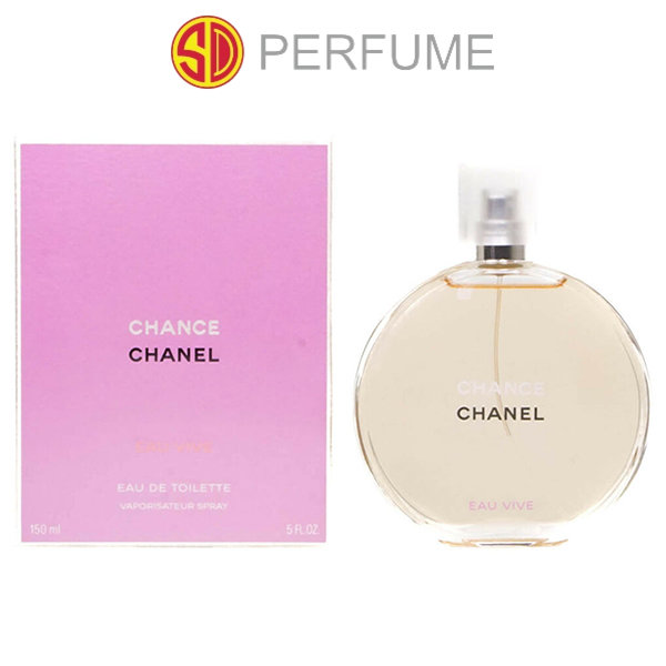 Chanel Chance EDT Lady 150ml