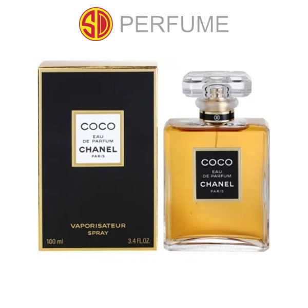 Chanel COCO EDP Lady 100ml