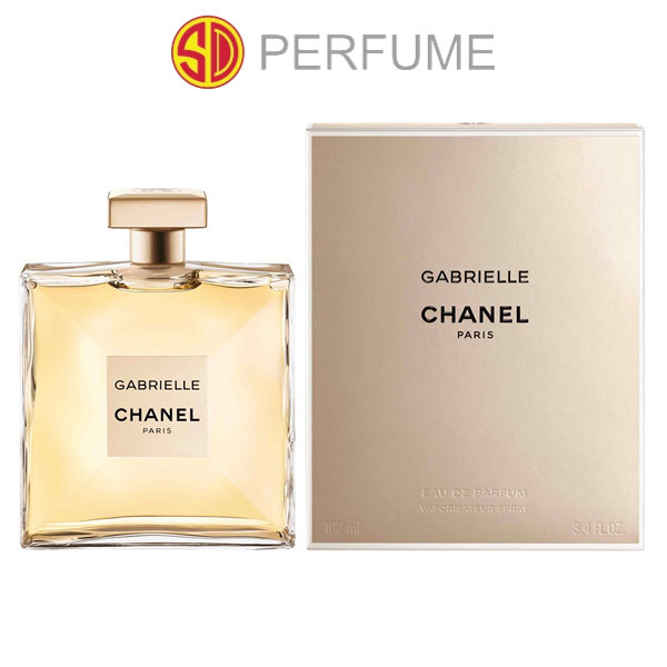 Chanel Gabrielle EDP Lady 100ml