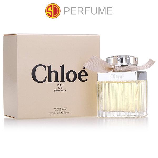 Chloe EDP Lady 75ml  (By: SD PERFUME)