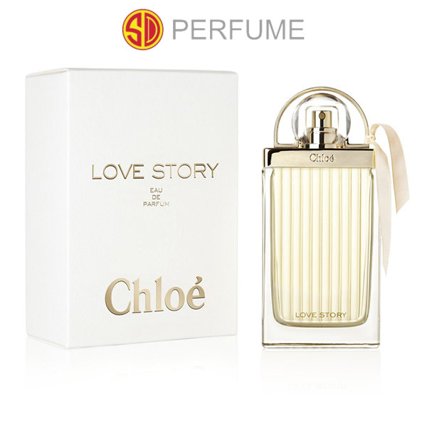 Chloe My Love Story EDP 75ml