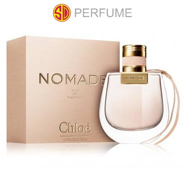 Chloe No Made EDP Lady 75ml