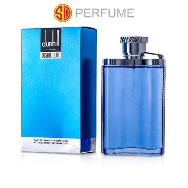 Dunhill Blue Desire EDT Men 150ml