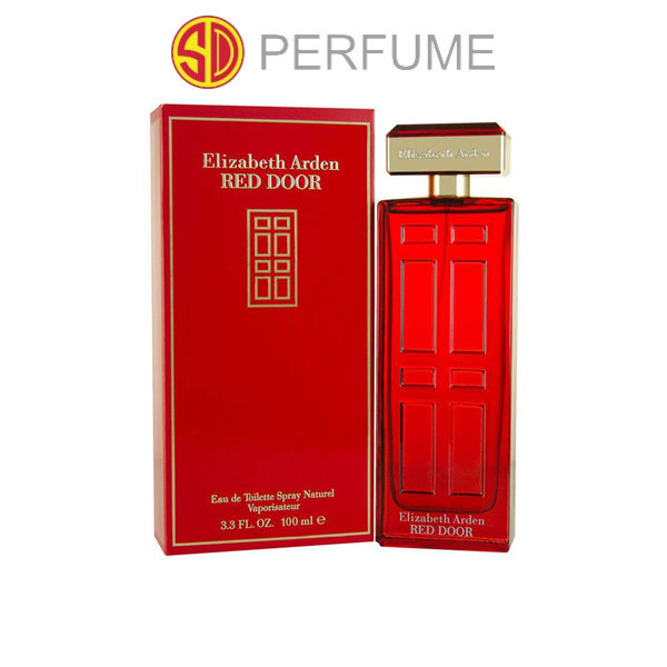 Elizabeth Arden Red Door EDP 100ml