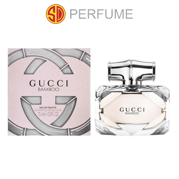 Gucci Bamboo EDT Lady 75ml