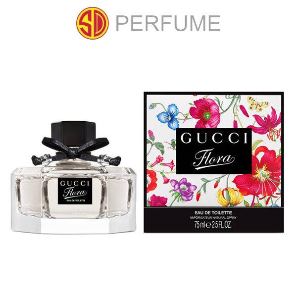 Gucci Flora EDT Lady 75ml
