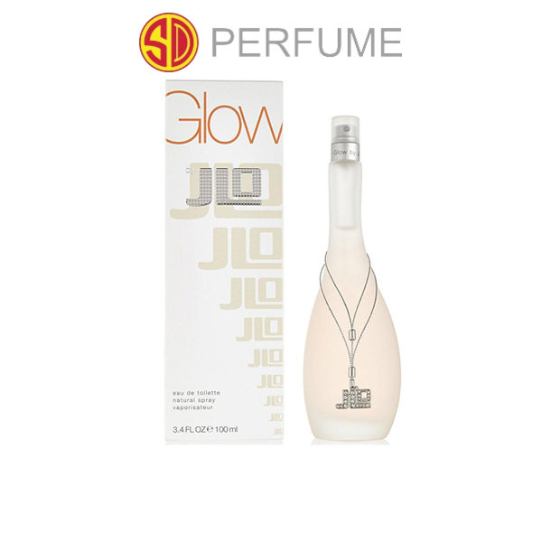 Jennifer Lopez JLO Glow EDP Lady 100ml