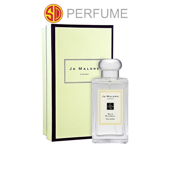 Jo Malone Wild Blue Bell Cologne 100ml