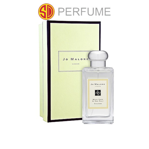 Jo Malone Wood Sage & Sea Salt Cologne 100ml