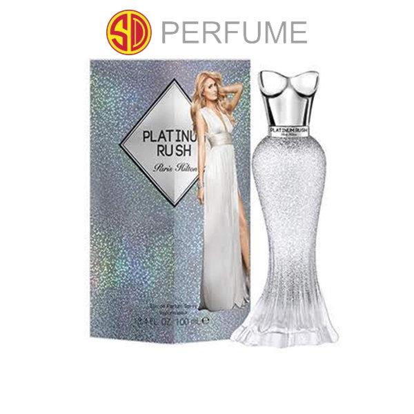 Paris Hilton Platinum Rush EDP Lady 100ml