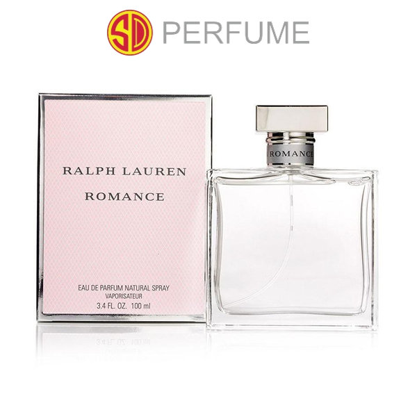 Ralph Lauren - Romance EDP Women (100ml)