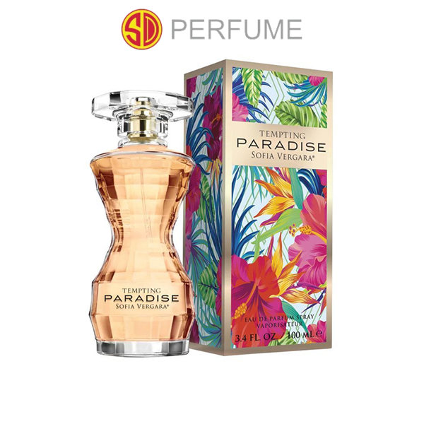 Sofia Vergara Paradise EDP Lady 100ml