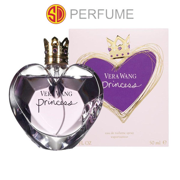 Vera Wang Princess EDP Lady 100ml