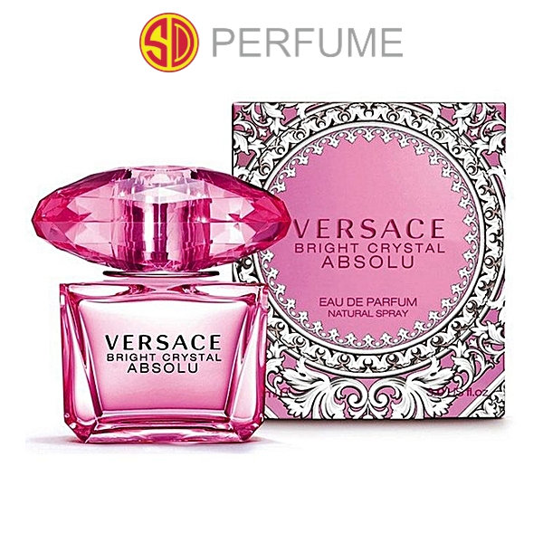 Versace Bright Crystal Absolu EDP Lady 90ml