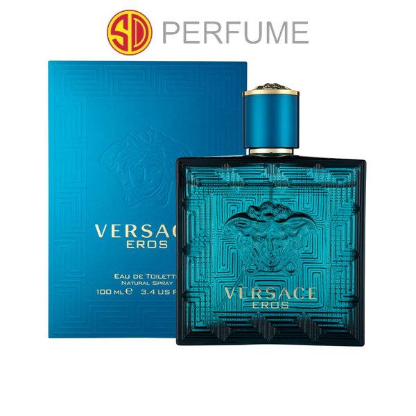 Versace EROS EDT Man 100ml