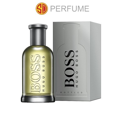 Hugo Boss Bottled No. 6 EDT Men 100ml