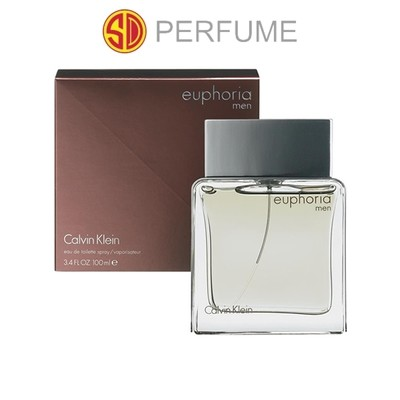 Calvin Klein Euphoria EDT Men (100ml)