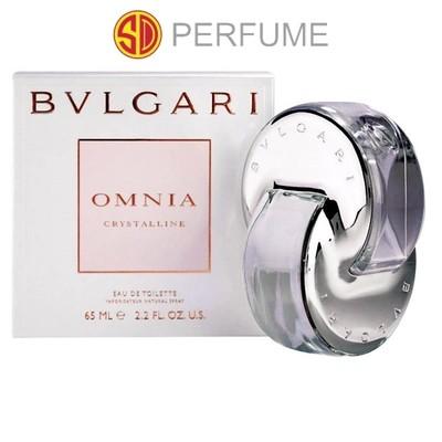 Bvlgari Omnia Cystalline EDT Lady 65ml