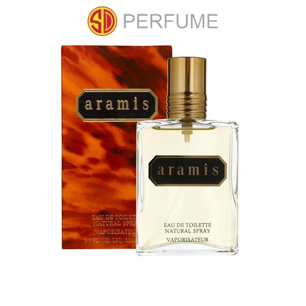 Aramis Classic EDT Men 110ml