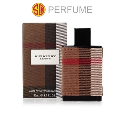 Burberry London Men EDT (100ml)