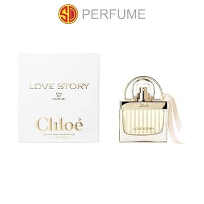 Chloe My Love Story EDP 30ml