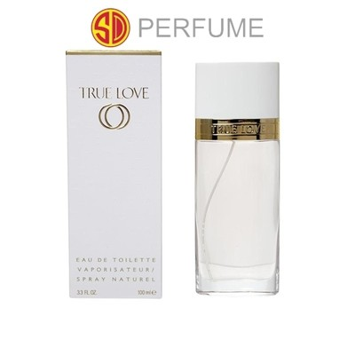 Elizabeth Arden True Love EDP Lady 100ml