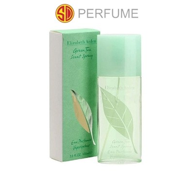 Elizabeth Arden Green Tea EDP Lady 100ml