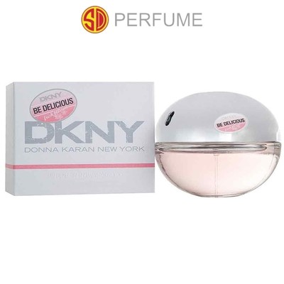 DKNY Fresh Blossom EDP Lady 100ml