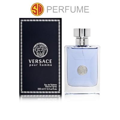 Versace Pour Homme EDT Man 100ml