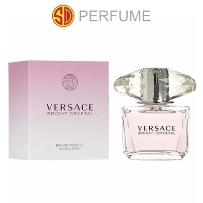 Versace Bright Crystal EDT Lady 90ml