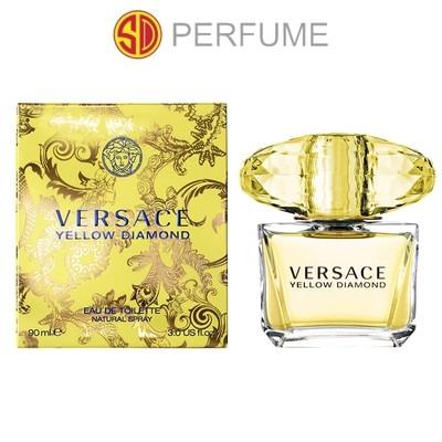 Versace Yellow Diamond EDT Lady 90ml