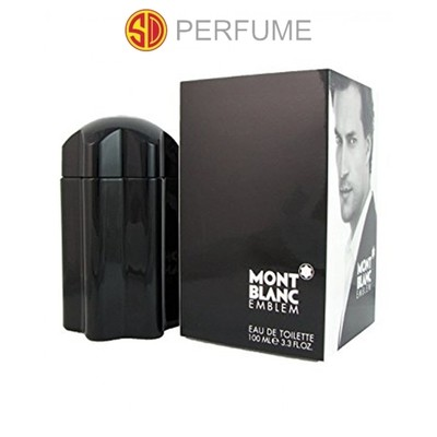 MONT BLANC EMBLEM EDT Men 100ml