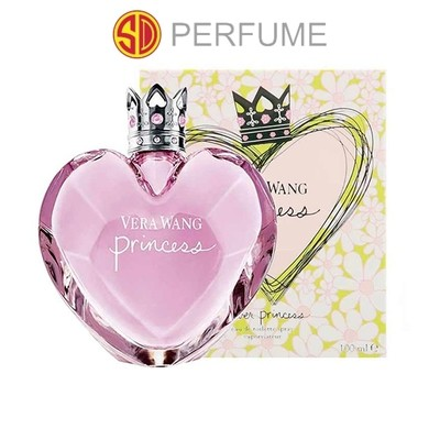 Vera Wang Flower Princess EDP Lady 100ml
