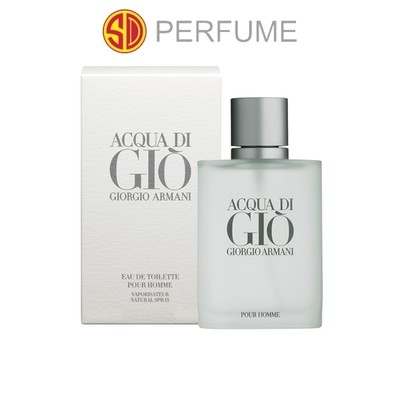 Giorgio Armani Aqua Di Gio EDT Men (100ml)