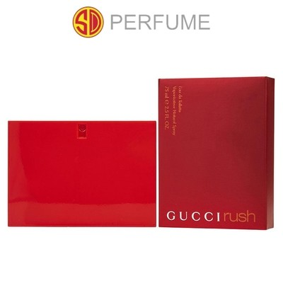 Gucci Rush EDT Lady 75ml