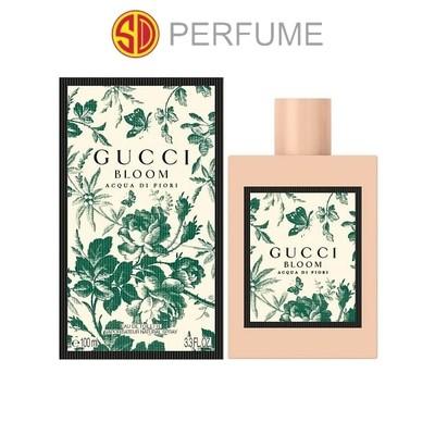 Gucci Bloom Acqua di Fiori EDT lady 100ml